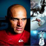 Slater – O Surfista Prateado