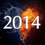 Visão Astrológica - 2014 - Aliança e Paixão