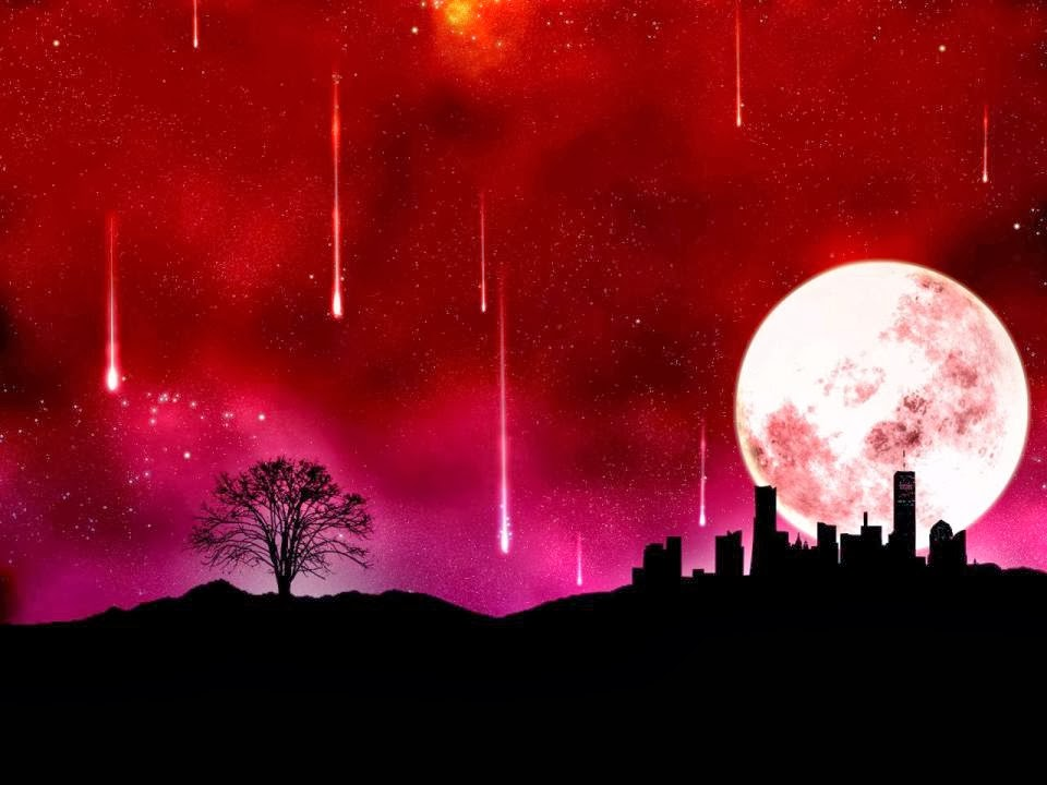 blood-moon-red-design