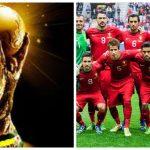 Será Portugal Campeão do Mundo - 2014 - à Luz da Astrologia ?