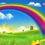 O Signo do Arco-Íris ou Balança/ Libra