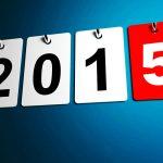 O Ano 2015 - Visão Astrológica