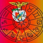 Astrologia Horária - O Campeão 2015
