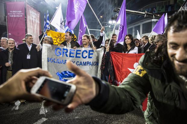 grecia solidaria