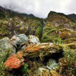 O Signo da Montanha - ou Capricórnio