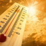 Astrologia Horária - O Verão (Quente ?)