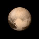 No Coração de Plutão - Visão Astrológica
