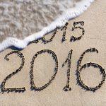O Ano 2016 - Visão Astrológica
