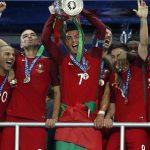 PORTUGAL - Campeão da Crença