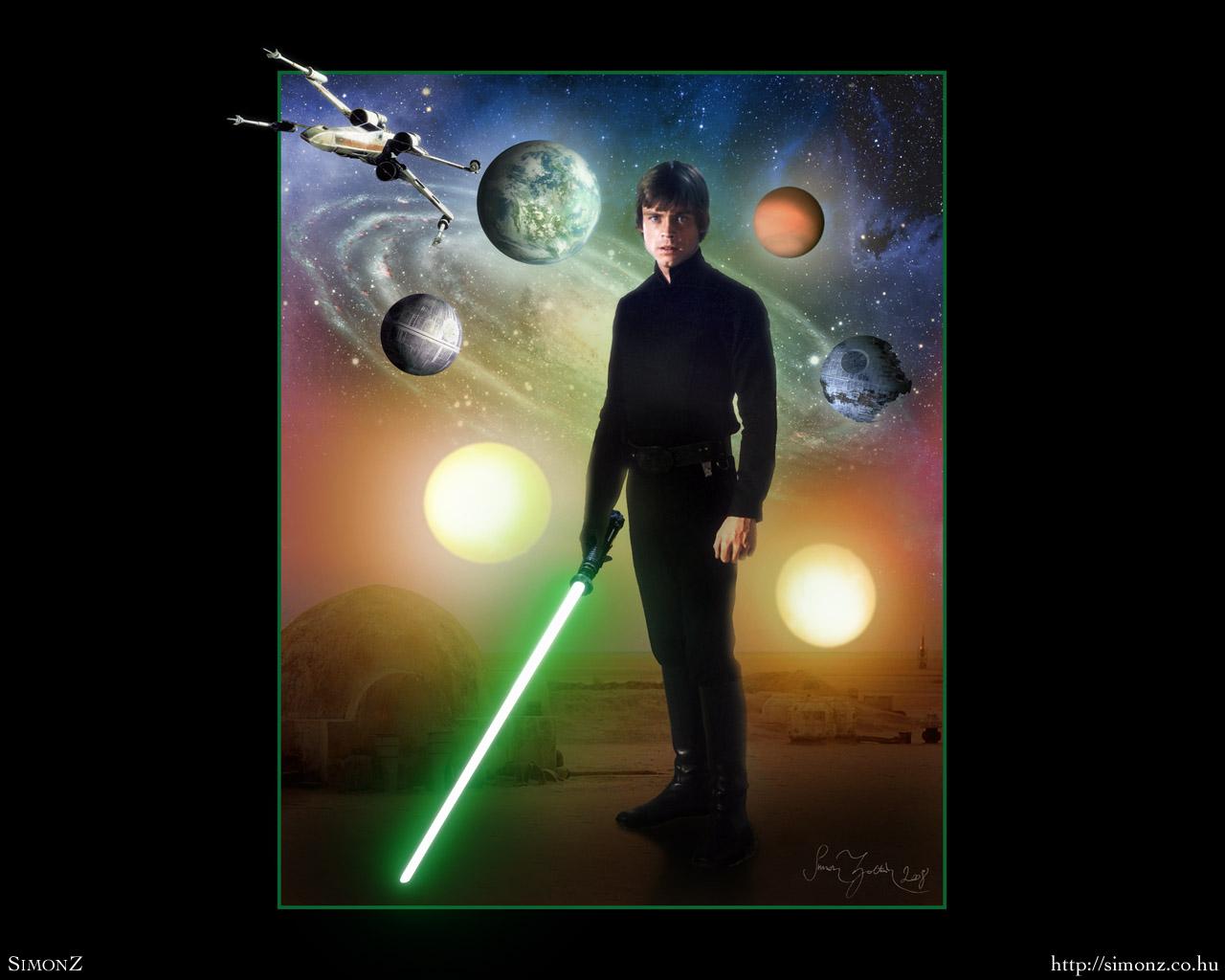 Jedi-Luke