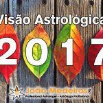 O Ano 2017 - Visão Astrológica