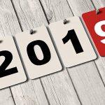 O Ano 2019 - Visão Astrológica